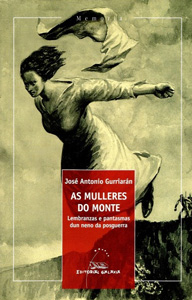 Capa de As mulleres do monte