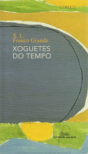 Capa de Xoguetes do tempo