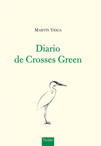 Capa de Diario de Crosses Green
