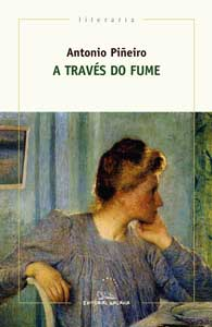 Capa de A través do Fume
