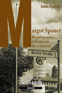 Capa de Margot Sponer