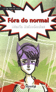 Capa de Fóra do normal
