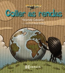 Capa de Coller as rendas