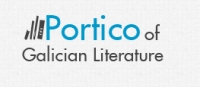 Portico of Galician Literatura