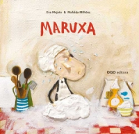 O álbum Maruxa, gañador do CookBook Gourmand Award 2014