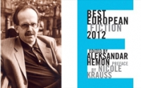 Agustín Fernández Paz no Best European Fiction 2012